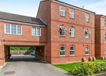 Thumbnail 2 bed property to rent in The Sidings, Oakham