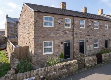Thumbnail 2 bed end terrace house for sale in Harwal Mews, Silsden, Keighley, West Yorkshire