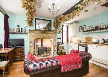 Thumbnail 2 bed terraced house for sale in The Fold, Haworth, Keighley