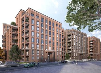 Thumbnail 2 bed flat for sale in Austen House, Gayton Road, Harrow