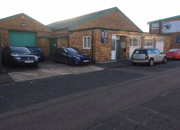 Thumbnail Industrial to let in Station Close, Potters Bar