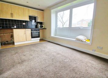 Thumbnail 1 bed flat for sale in Bradley Close, Ouston, Durham