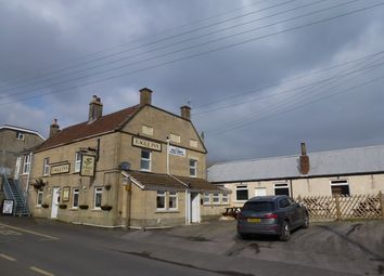 Thumbnail Pub/bar for sale in Highbury Street, Somerset: Radstock
