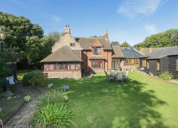 5 bed detached house for sale in Vale Road, Broadstairs CT10