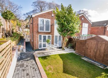 Thumbnail 3 bedroom semi-detached house to rent in Tinshill Road, Cookridge, Leeds