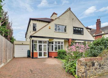 Thumbnail 4 bed semi-detached house for sale in Daines Way, Thorpe Bay