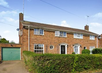 3 bed semi-detached house for sale in Moorlands, Welwyn Garden City AL7