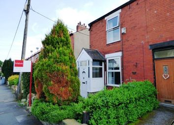 Thumbnail 2 bed end terrace house for sale in Meadow Lane, Disley, Stockport, Cheshire