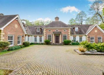 Thumbnail 5 bed detached house for sale in Copsem Lane, Oxshott, Surrey