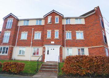 Thumbnail 2 bedroom flat for sale in Hurstwood Road, Birmingham