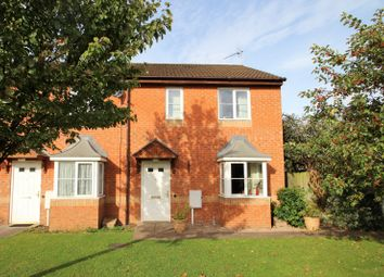 Thumbnail 3 bed semi-detached house for sale in Cottage Walk, Leamington Spa