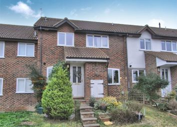 Thumbnail 2 bed terraced house for sale in Woodger Close, Merrow Park, Merrow, Guildford