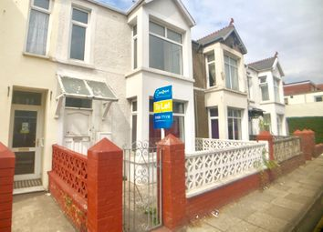 2 bed flat to rent in Wellfield Avenue, Porthcawl CF36