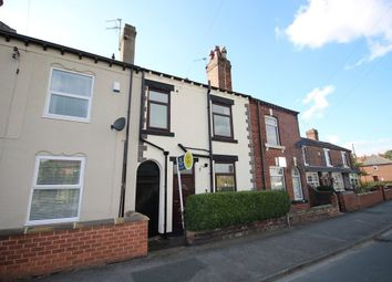 Thumbnail 3 bed terraced house to rent in Gillett Lane, Rothwell, Leeds
