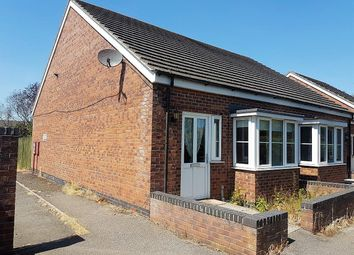 Thumbnail 2 bed bungalow for sale in Paddock Mews, Willingham Road, Lincolnshire