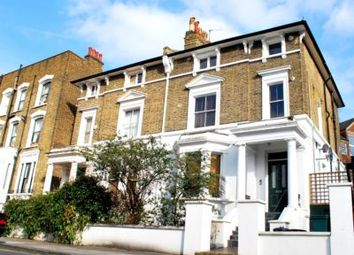 Thumbnail 2 bedroom flat to rent in Bartholomew Road, Kentish Town