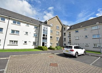 Thumbnail 2 bed flat for sale in Leven Street, Dumbarton, West Dunbartonshire
