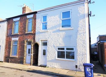 Thumbnail 3 bedroom detached house to rent in Cleveland Street, Normanby, Middlesbrough