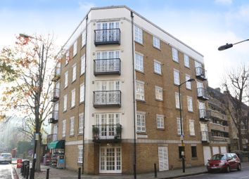 Thumbnail 1 bed flat to rent in Wavel Court, 8 - 10 Garnet Street, Wapping
