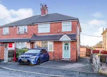 3 bed semi-detached house for sale in Elmsmere Avenue, Stoke-On-Trent, Staffordshire ST3