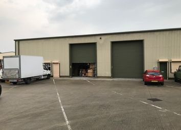 Thumbnail Industrial to let in Unit 16, Deanfield Way, Clitheroe