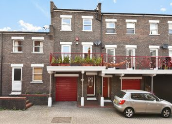 Thumbnail 3 bed property for sale in Downbury Mews, Wandsworth