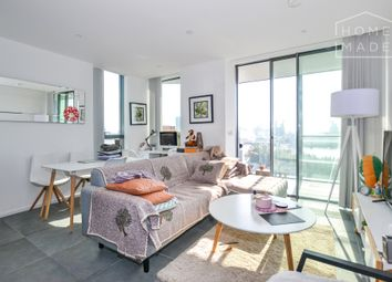 Thumbnail 1 bed flat to rent in Dollar Bay Point, Canary Wharf