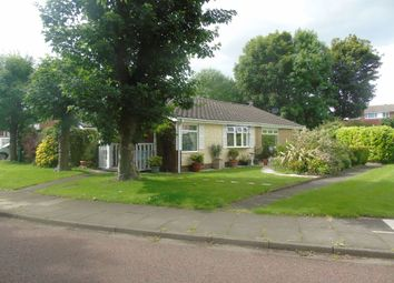 Thumbnail 2 bed bungalow for sale in Falsgrave Place, Whickham, Newcastle Upon Tyne