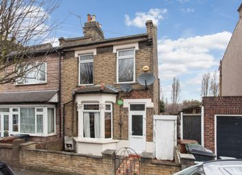 Thumbnail 2 bed end terrace house for sale in Gloucester Road, London