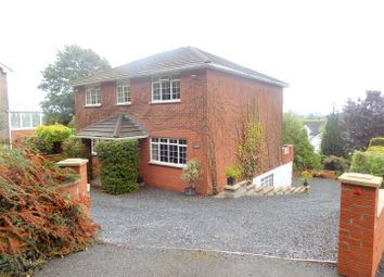Thumbnail 4 bed property for sale in Back Drive, Neath