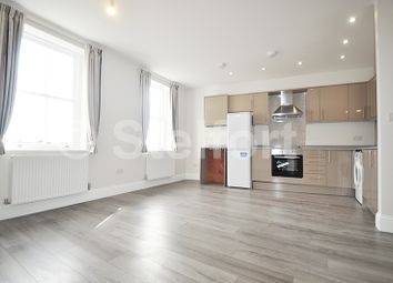 Thumbnail 1 bed flat to rent in Grand Parade, London