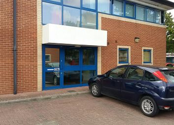Thumbnail Office to let in Shrivenham Hundred Business Park, Shrivenham