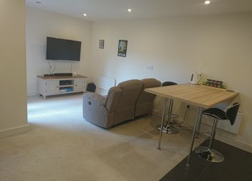 Thumbnail 1 bed flat to rent in Heron House, Rushley Way, Rushley Way