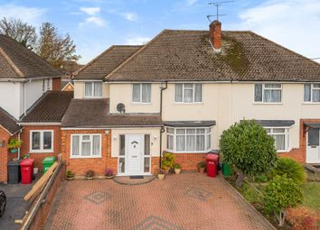 Thumbnail 5 bed semi-detached house to rent in Castleview Road, Langley