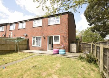 2 bed end terrace house for sale in Croxden Way, Eastbourne, East Sussex BN22