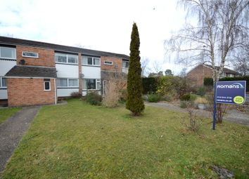 Thumbnail 2 bed maisonette for sale in Larch Drive, Woodley, Reading