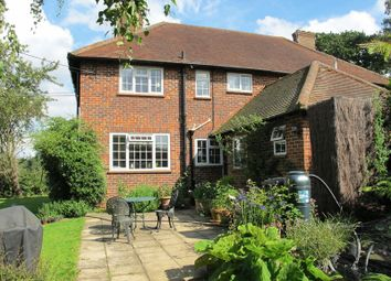 Thumbnail 3 bed semi-detached house to rent in Lawbrook Lane, Gomshall, Guildford
