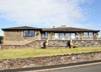 Thumbnail 4 bed detached house for sale in Howe Road, Onchan, Isle Of Man