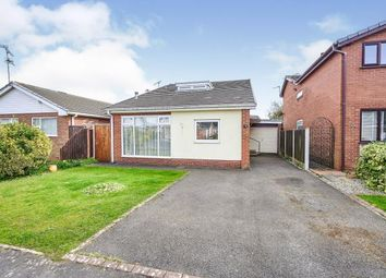 Thumbnail 3 bed bungalow for sale in Forest Drive, Lytham St. Annes, Lancashire