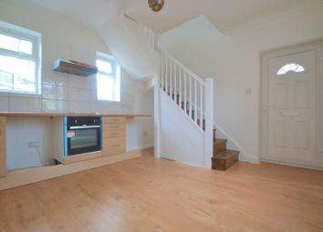 Thumbnail 1 bed terraced house to rent in Tristram Road, Downham, Bromley