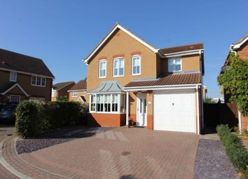 Thumbnail 4 bed detached house for sale in Parade Drive, Dovercourt, Essex, Essex