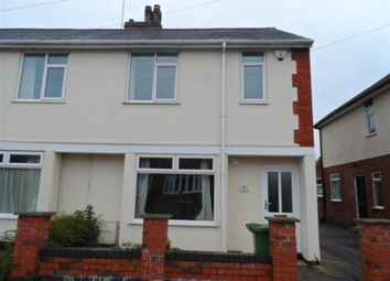 Thumbnail 3 bed terraced house to rent in Lincoln Avenue, Lincoln