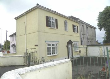 Thumbnail 2 bed semi-detached house for sale in Old Road, Llanelli