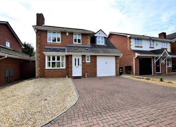Thumbnail 4 bed detached house for sale in Milner Green, Bristol, Somerset