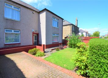 Thumbnail 2 bed flat to rent in Sighthill View, Sighthill, Edinburgh