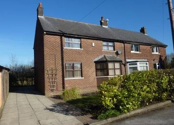 Thumbnail 3 bed semi-detached house to rent in The Close, Fulwood, Preston