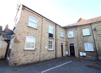 Thumbnail 1 bedroom flat to rent in Old Cross, Hertford