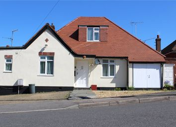 Thumbnail 4 bed detached bungalow to rent in Hillside Rise, Northwood, Middx