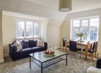Thumbnail 3 bed flat to rent in Hereford House, West Acton, London