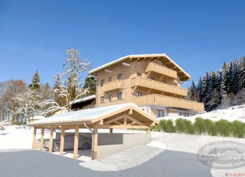 Thumbnail 1 bed apartment for sale in Route Du Bosson, Les Gets, Taninges, Bonneville, Haute-Savoie, Rhône-Alpes, France